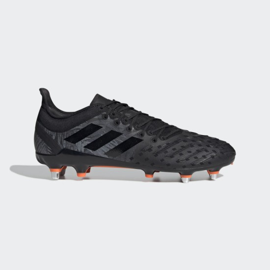 Adidas Predator XP All Blacks Soft