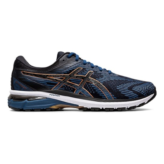Asics GT-2000 8 Grand Shark Blue / Black