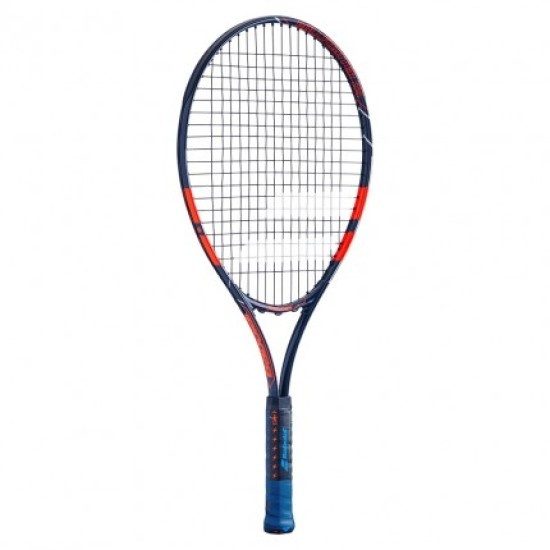 Babolat Ballfighter 25 inch Junior Tennis Racket Black / Orange