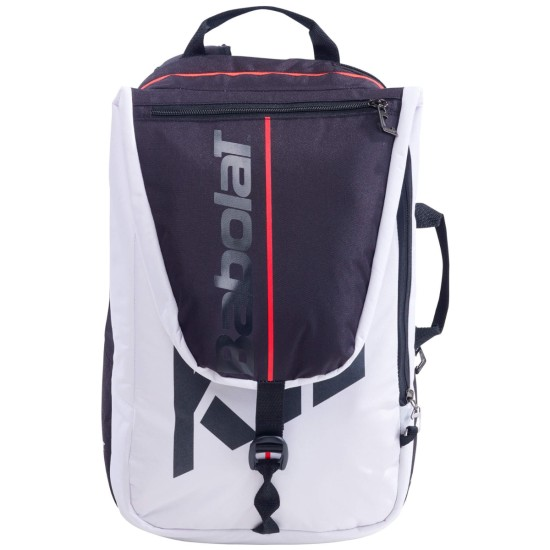 Babolat Pure Strike Backpack White / Red