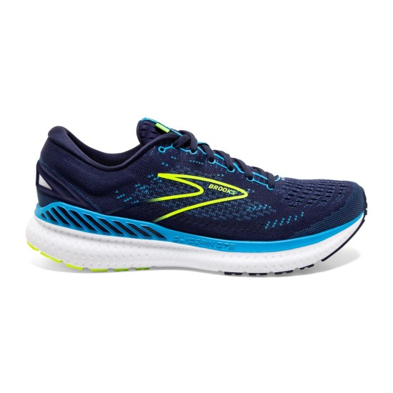 Brooks Glycerin 19 GTS Navy / Blue / Nightlife