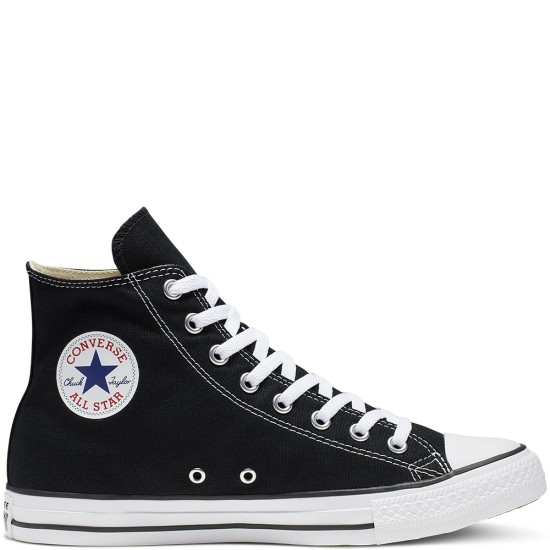 Converse Chuck Taylor All Star Classic High Black