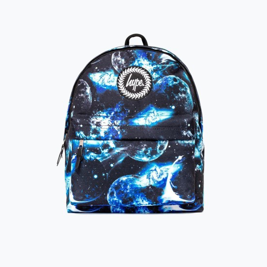 Hype Blue Moons Backpack