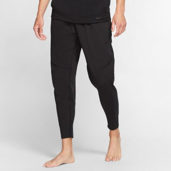 autor Cena botón  The Nike Yoga Dri-FIT Pants are made with a soft knit fabric for  comfortable coverage. They wick sweat and have plenty of give to keep you  flowing from downward dog to happy